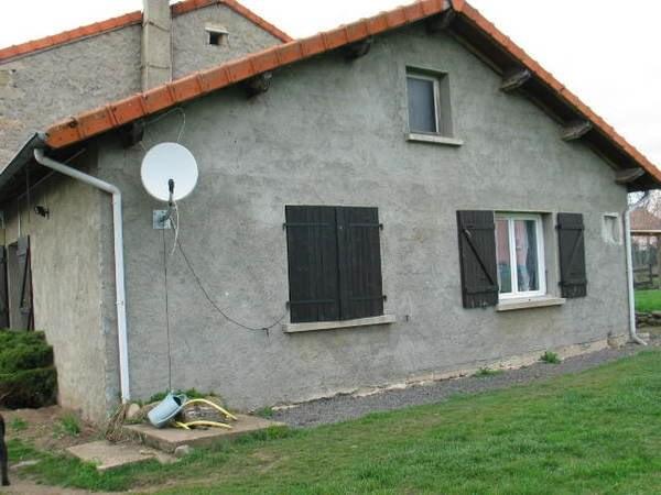 Vente maison / villa St germain laprade 125000€ - Photo 6