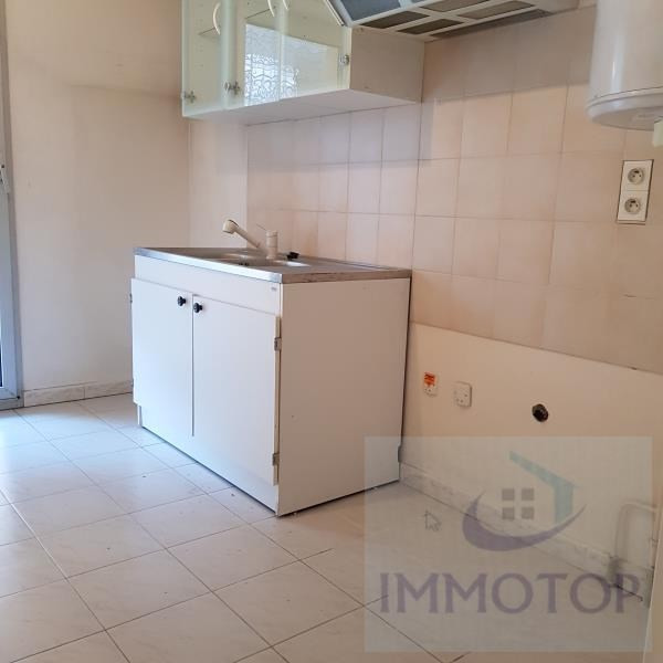 Vente appartement Menton 388 000€ - Photo 3