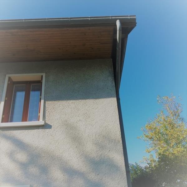 Vente maison / villa Le bourget du lac 430000€ - Photo 4