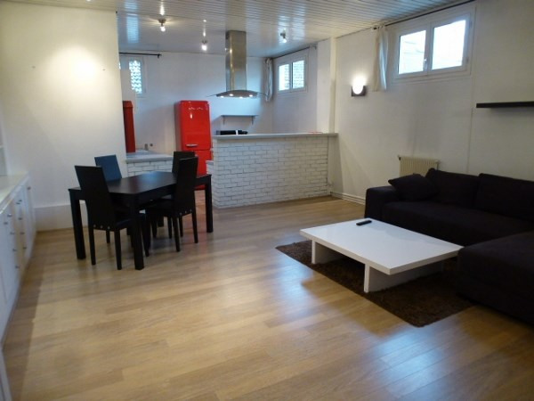 Rental apartment Fontainebleau 1 690€ CC - Picture 1