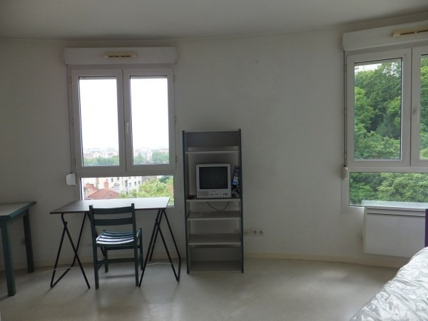 Location appartement Lyon 4ème 530€ CC - Photo 3