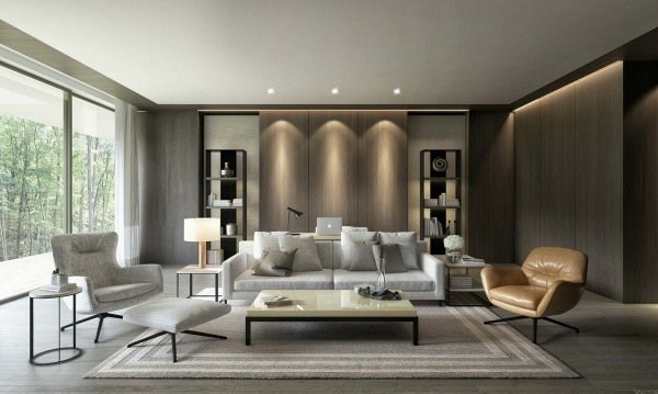 Vente de prestige appartement Issy-les-moulineaux 1062000€ - Photo 1