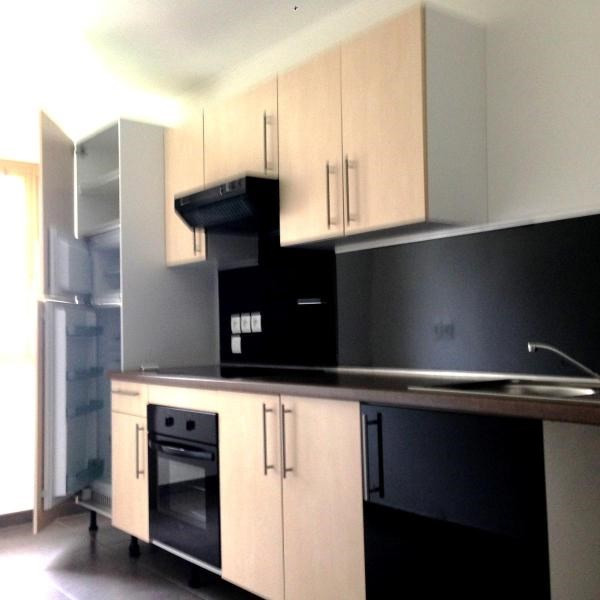 Location appartement Grenoble 1165€ CC - Photo 2