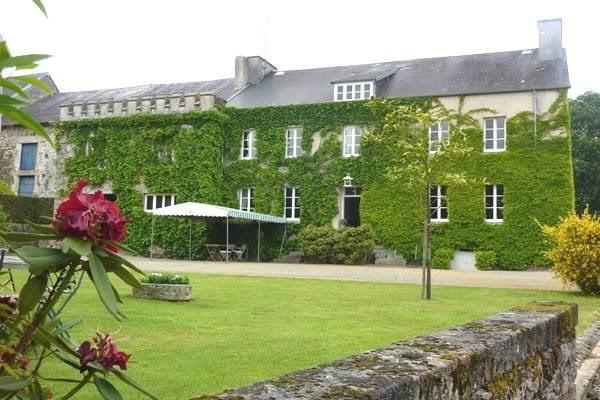 Vente de prestige château Canisy 716000€ - Photo 1