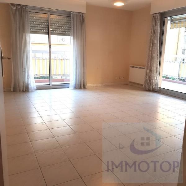 Vente appartement Menton 388 000€ - Photo 2