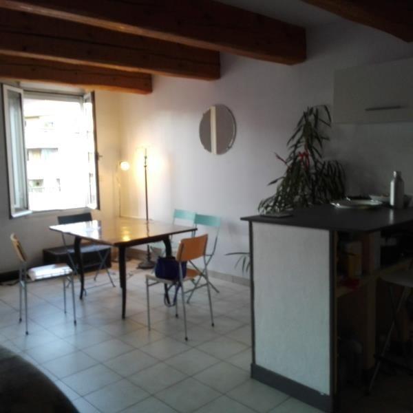 Rental apartment Marseille 8ème 702€ CC - Picture 4