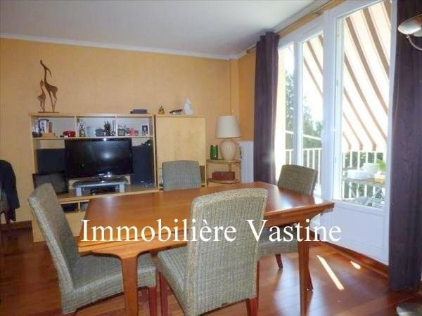 Vente appartement Senlis 180000€ - Photo 2
