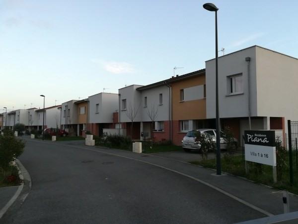 Rental house / villa Plaisance du touch 959€ CC - Picture 1