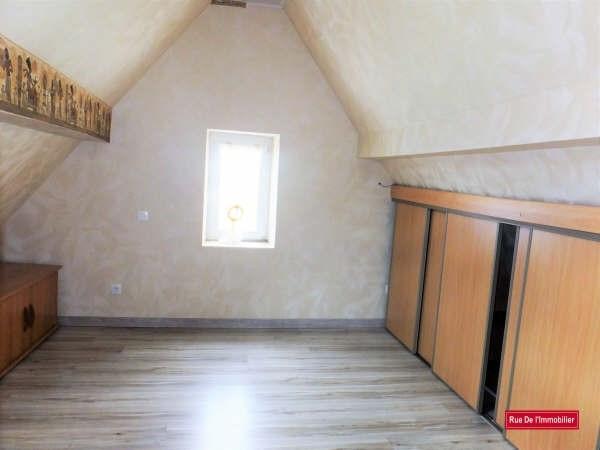 Vente maison / villa Gundershoffen 117500€ - Photo 6