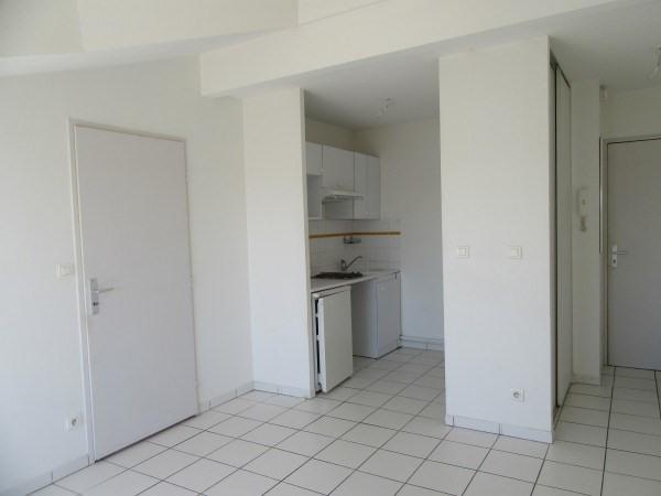 Rental apartment Toulouse 462€ CC - Picture 2