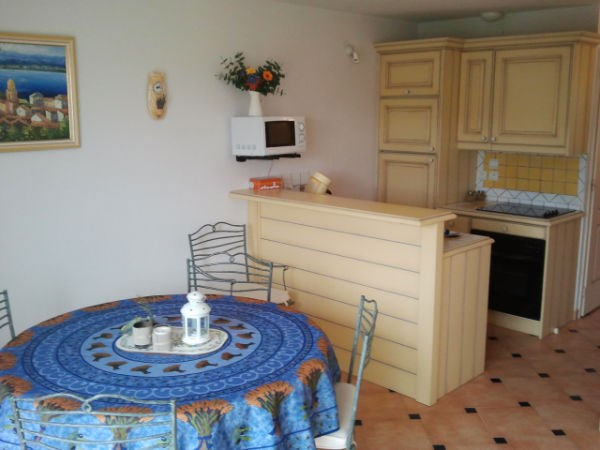 Location vacances appartement Cavalaire sur mer 1 150€ - Photo 5