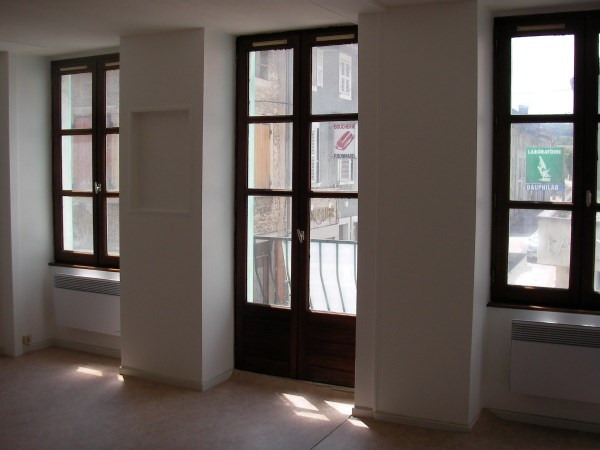 Rental apartment Montalieu vercieu 250€ CC - Picture 3