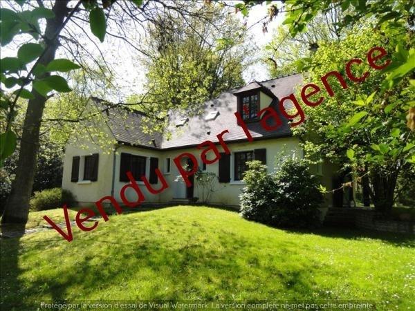 Sale house / villa Montfort l amaury 450000€ - Picture 1