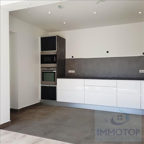 Sale apartment Menton 499 000€ - Picture 5