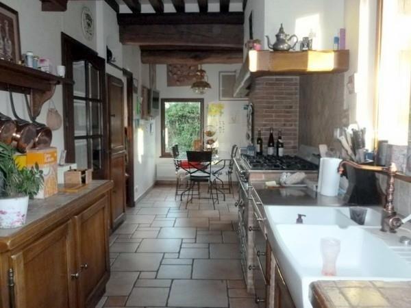 Vente de prestige maison / villa St gatien des bois 1200000€ - Photo 4