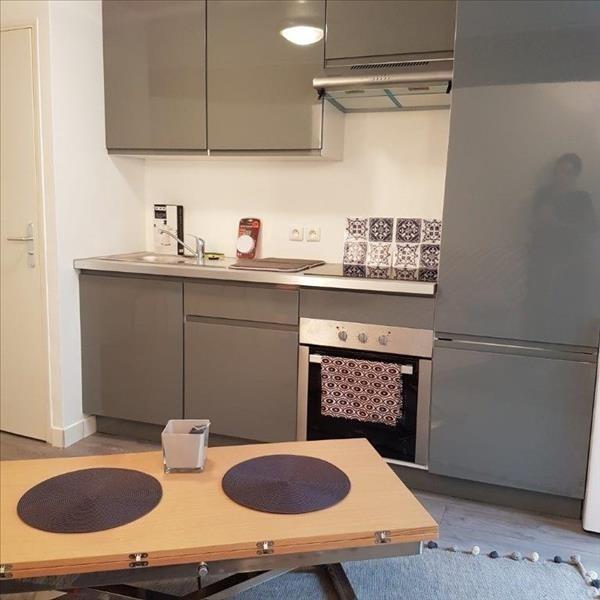 Sale apartment Bagnolet 189000€ - Picture 4
