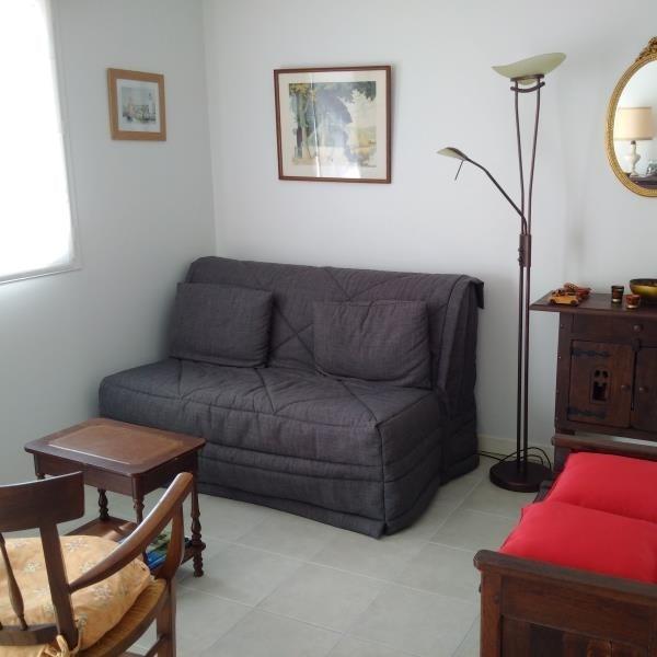 Venta  apartamento Ascain 259200€ - Fotografía 3