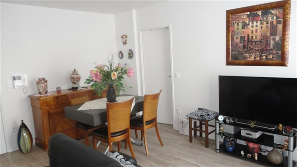 Sale apartment Colombes 264000€ - Picture 3