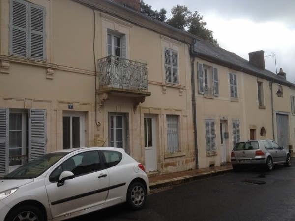 Vente immeuble Henrichemont 78000€ - Photo 2