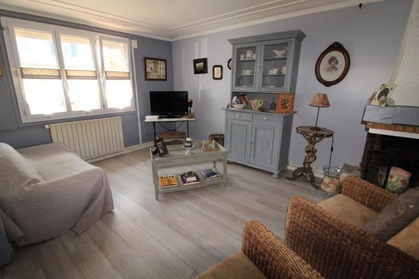 Sale house / villa Cucq 199900€ - Picture 8