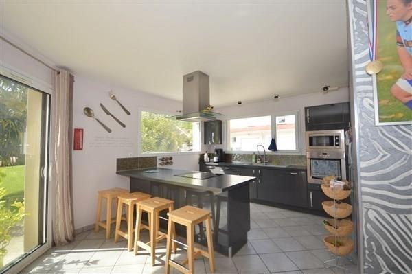 Vente maison / villa Noyarey 495000€ - Photo 4