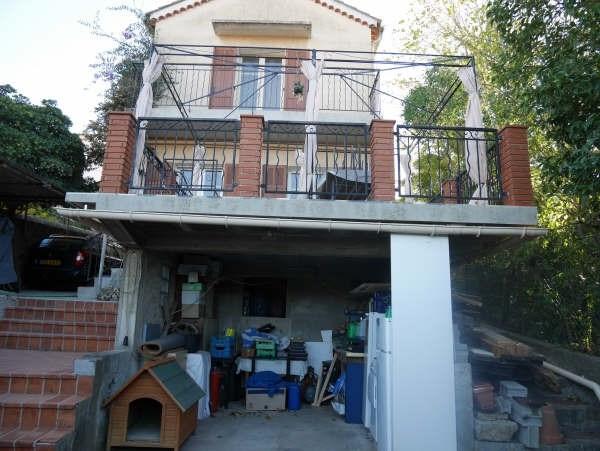 Sale house / villa Toulon 409000€ - Picture 10