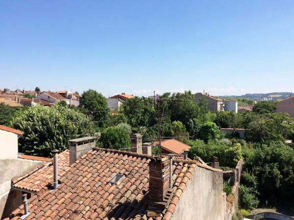 Rental apartment Toulouse 540€ CC - Picture 1