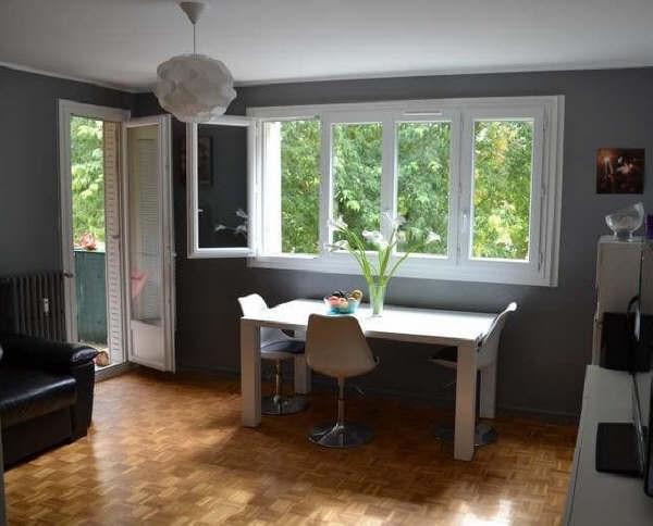 Sale apartment Montfort l amaury 196000€ - Picture 3