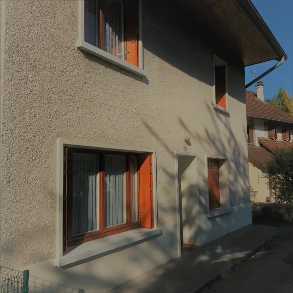Vente maison / villa Le bourget du lac 430000€ - Photo 1