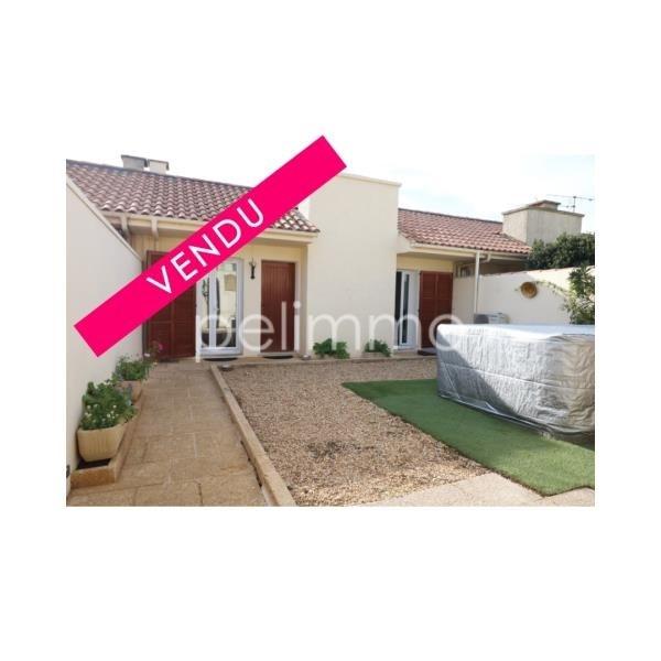 Vente maison / villa Salon de provence 299250€ - Photo 1
