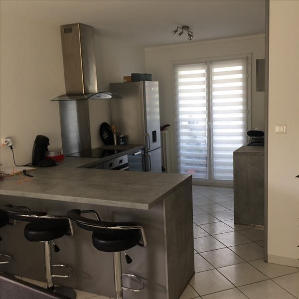 Revenda apartamento Bourgoin jallieu 105000€ - Fotografia 2