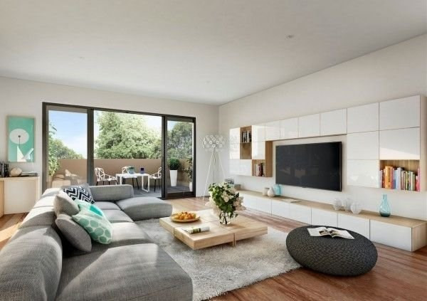 Vente appartement Antibes 315000€ - Photo 1
