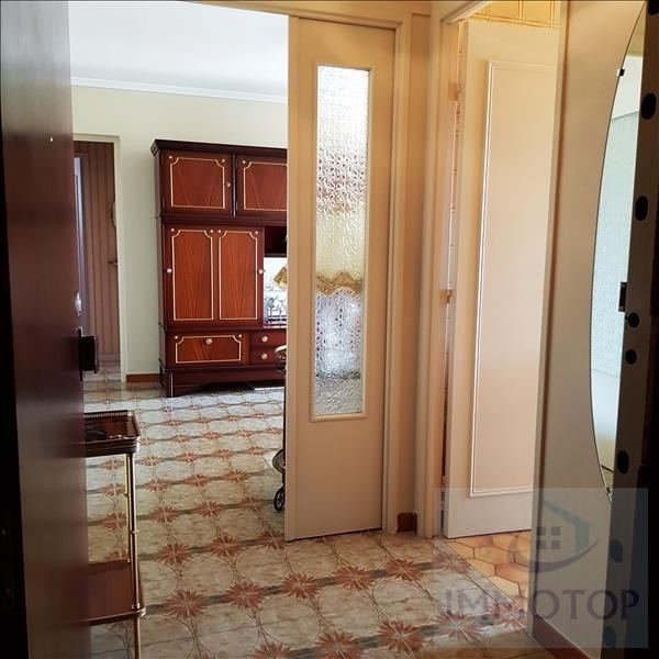 Sale apartment Menton 259 000€ - Picture 6