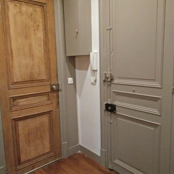 Location appartement Paris 7ème 1550€ CC - Photo 9