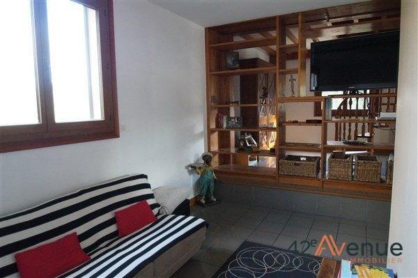 Venta  casa La tour-en-jarez 420000€ - Fotografía 8