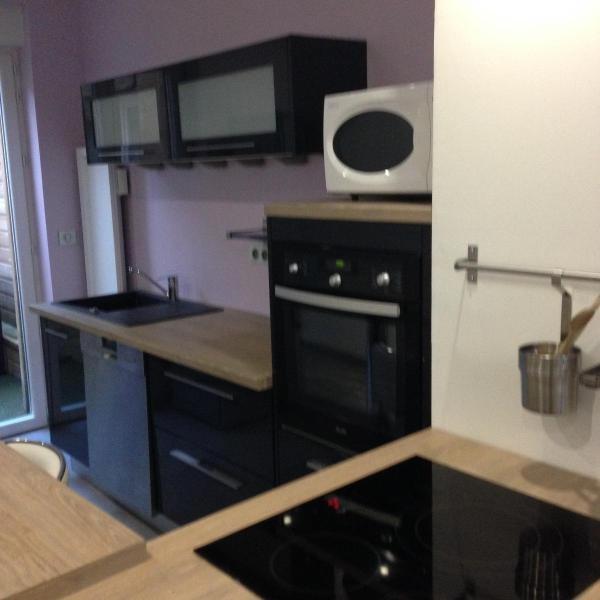 Location appartement Saint omer 605€ CC - Photo 3