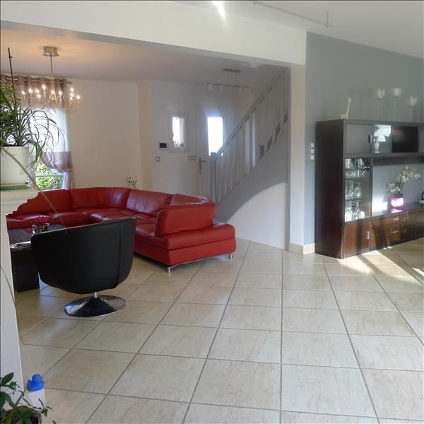 Vente maison / villa St pryve st mesmin 450000€ - Photo 10