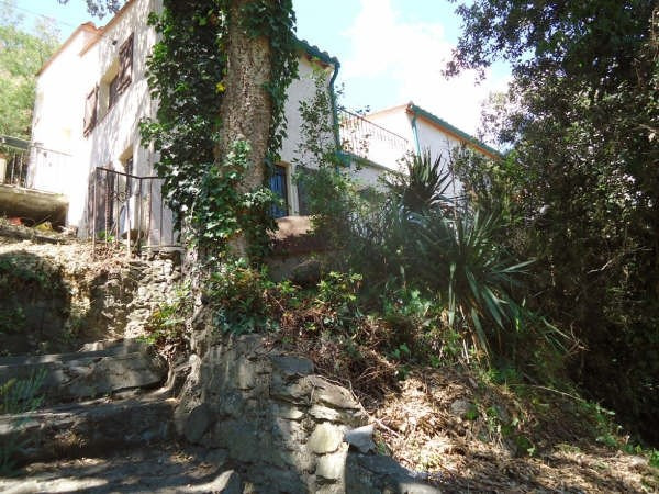 Sale house / villa Ceret 289 000€ - Picture 7