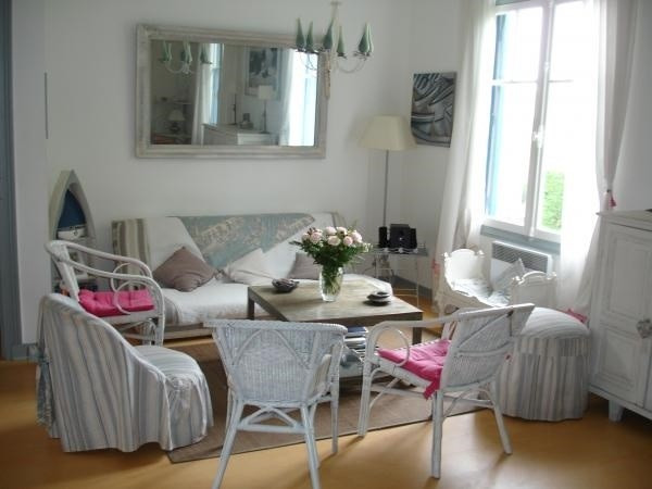 Vacation rental house / villa Saint-palais-sur-mer 1 500€ - Picture 3