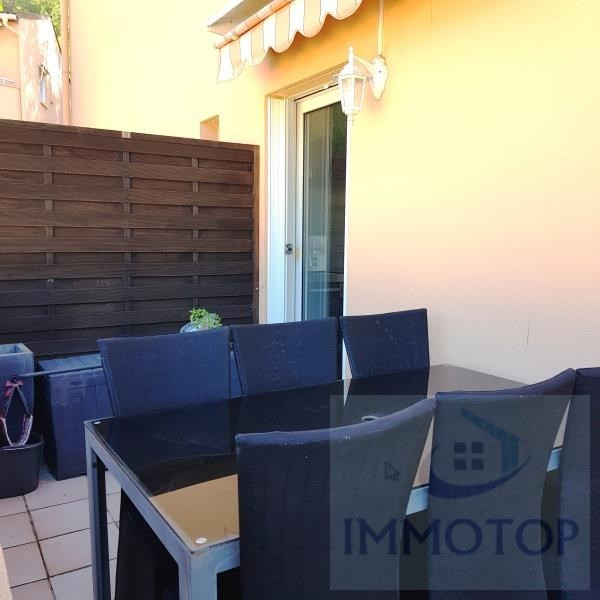 Vente appartement Menton 367000€ - Photo 5