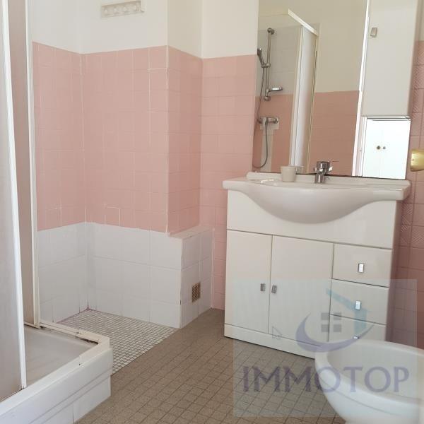 Sale apartment Menton 198000€ - Picture 5