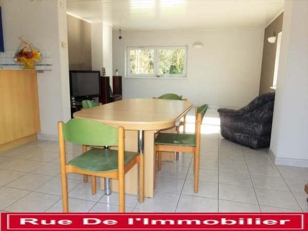 Sale house / villa Reichshoffen 244000€ - Picture 5