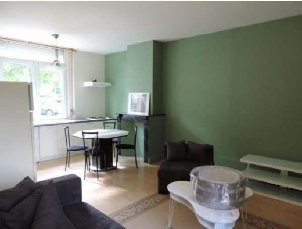 Sale apartment Arras 122000€ - Picture 2