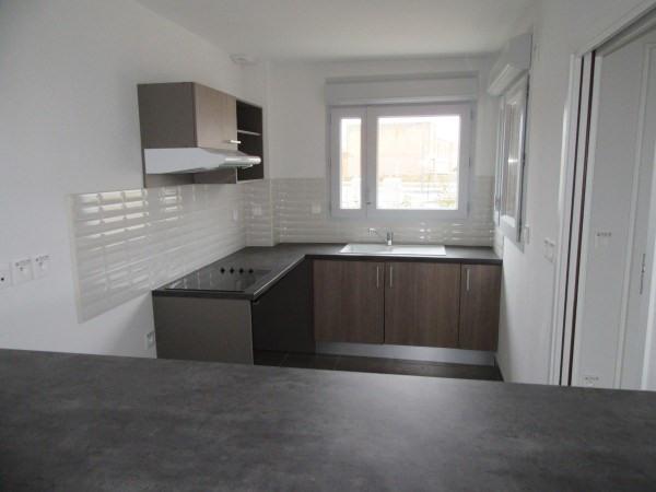 Rental house / villa Plaisance du touch 961€ CC - Picture 2