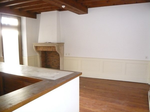 Location appartement Bourgoin jallieu 745€ CC - Photo 2