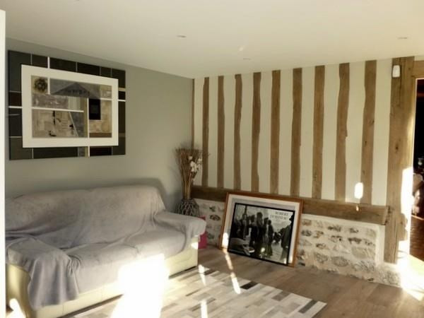 Vente de prestige maison / villa St gatien des bois 1092000€ - Photo 7