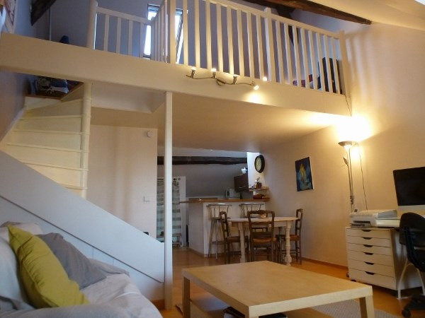 Rental apartment Fontainebleau 815€ CC - Picture 22