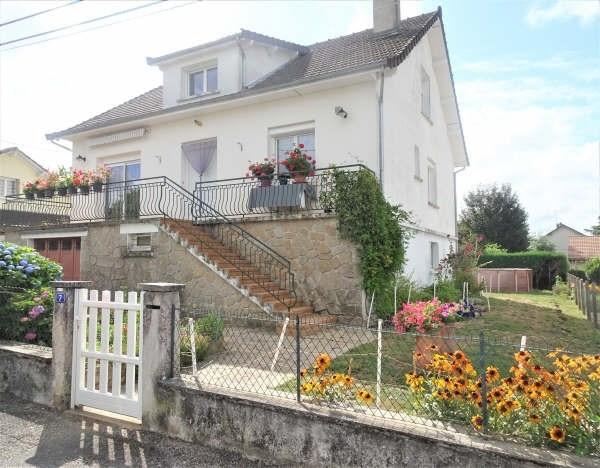 Sale house / villa Chateauneuf la foret 170000€ - Picture 2