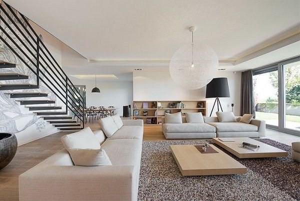 Vente de prestige maison / villa Saint-maur-des-fossés 1035000€ - Photo 1