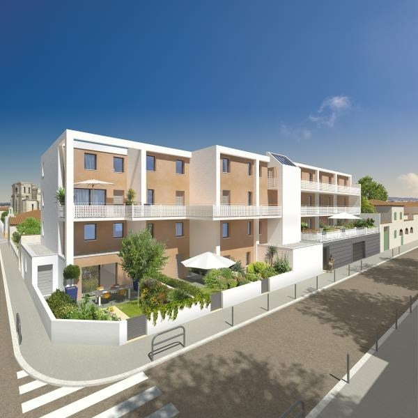 Sale apartment Narbonne 209 900€ - Picture 1